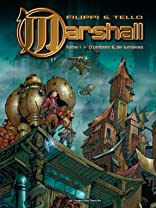 Marshall Vol. 1: D'ombre et de lumière