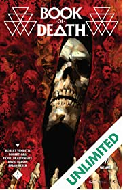 Book of Death #4 (of 4): Digital Exclusive Edition