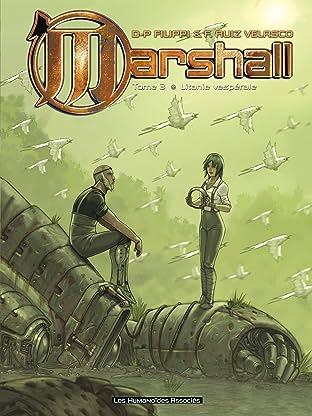 Marshall Vol. 3: Litanies Vespérales