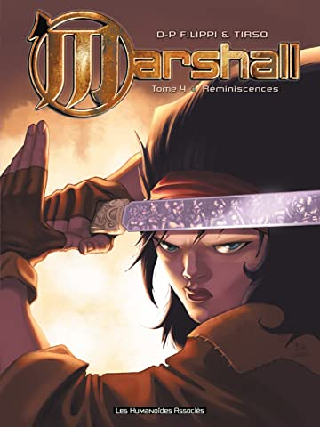 Marshall Vol. 4: Réminiscences