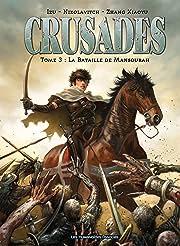 Crusades Vol. 3: La Bataille de Mansourah