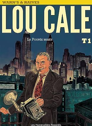 Lou Cale Tome 1: La Poupée brisée