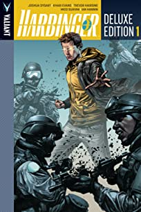 Harbinger Deluxe Edition Vol. 1