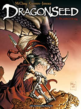 Dragonseed Vol. 1: De cendres et de sang