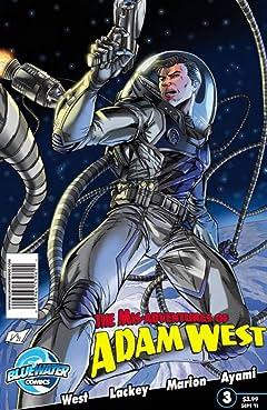 Misadventures of Adam West #3