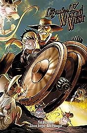 Legenden von Oz: Wicked West Vol. 2