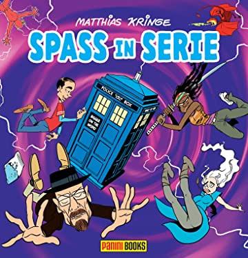 Spass in Serie Vol. 1