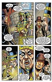 Mis-adventures of Adam West: Ongoing #4