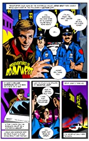 Mis-adventures of Adam West: Ongoing #5