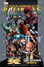 The Official Handbook of the Ultimate Marvel Universe: Vol. 2 #1: Ultimate X-Men, The Ultimates