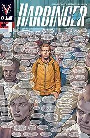 Harbinger (2012- ) #1: Digital Exclusives Edition