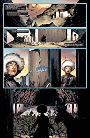 Harbinger (2012- ) #1: Digital Exclusives Edition