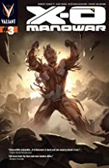 X-O Manowar (2012- ) #3: Digital Exclusives Edition