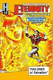 Heroic Spotlight  #8