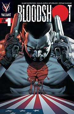 Bloodshot (2012- ) No.1: Digital Exclusives Edition