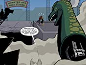Ultimate Spider-Man Infinite Comic #11