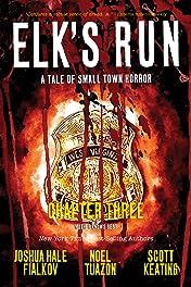 Elk's Run #3