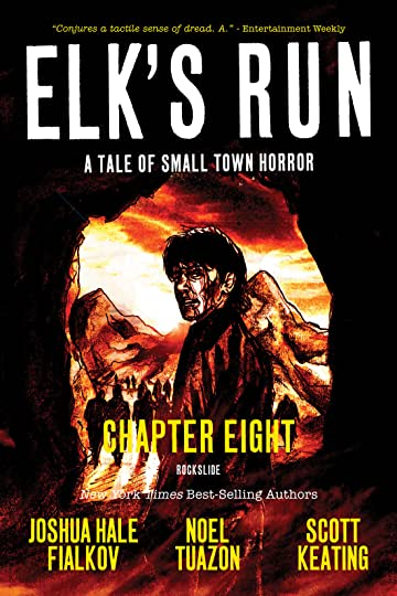 Elk's Run #8