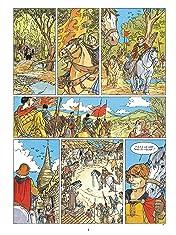 L'empereur du dernier jour Vol. 1: Le prince vautour