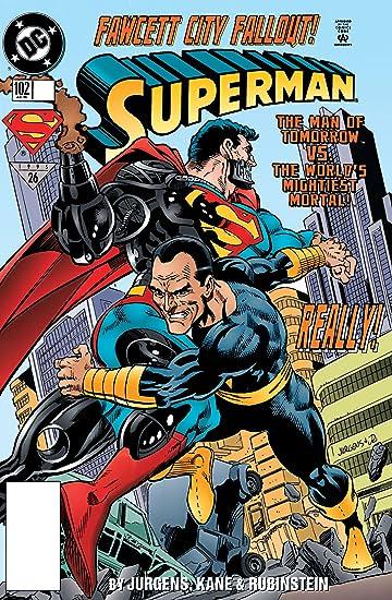 Superman (1987-2006) #102