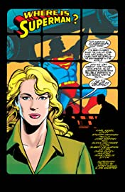 Adventures of Superman (1986-2006) #524