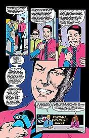 Swamp Thing (1982-1996) #112