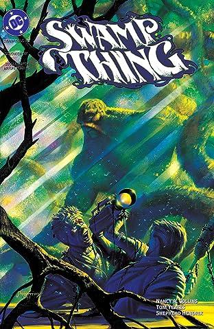 Swamp Thing (1982-1996) #113