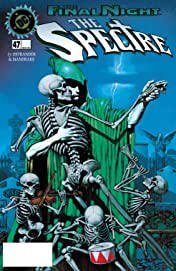 The Spectre (1992-1998) #47