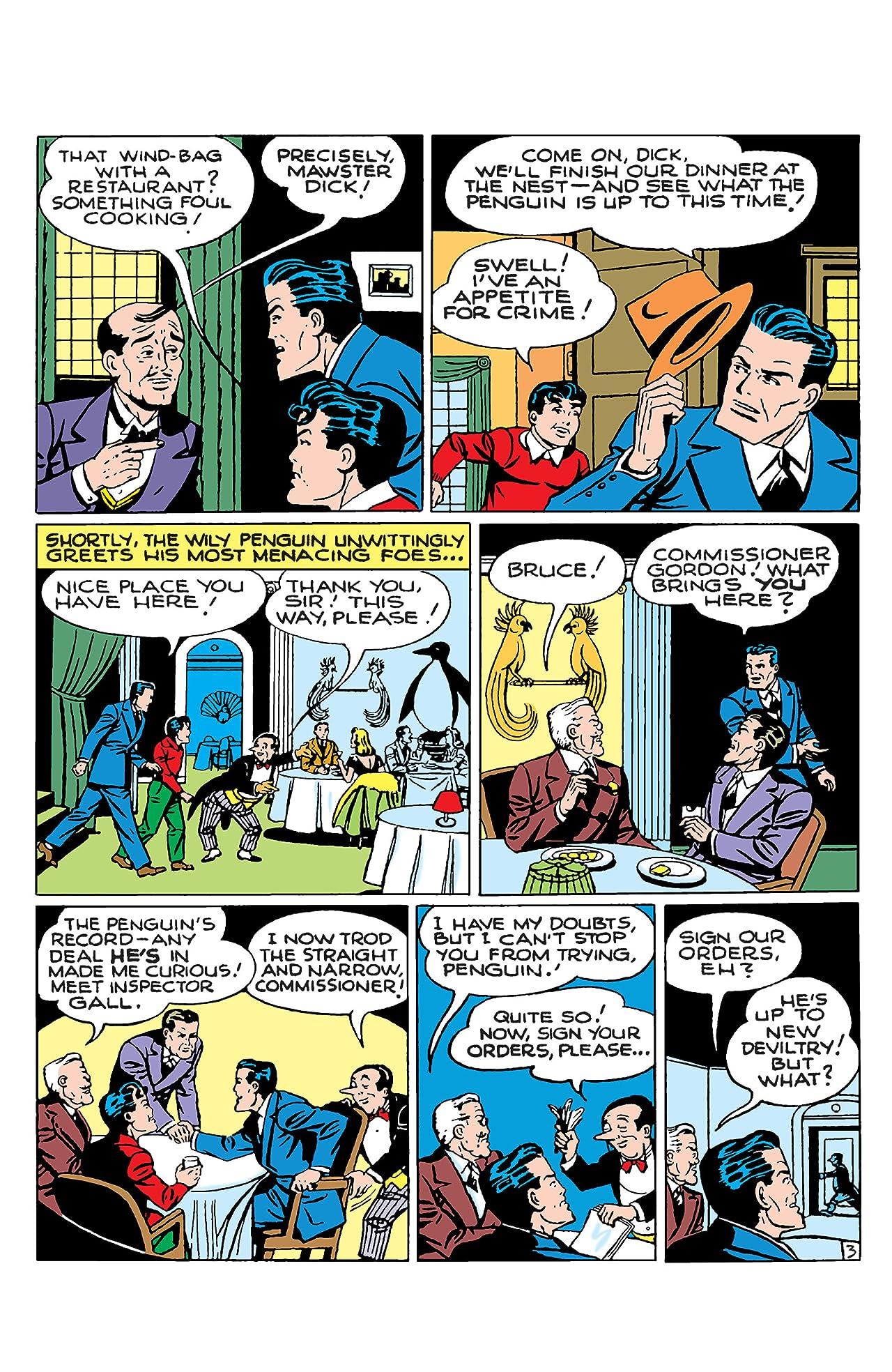 Batman (1940-2011) #36
