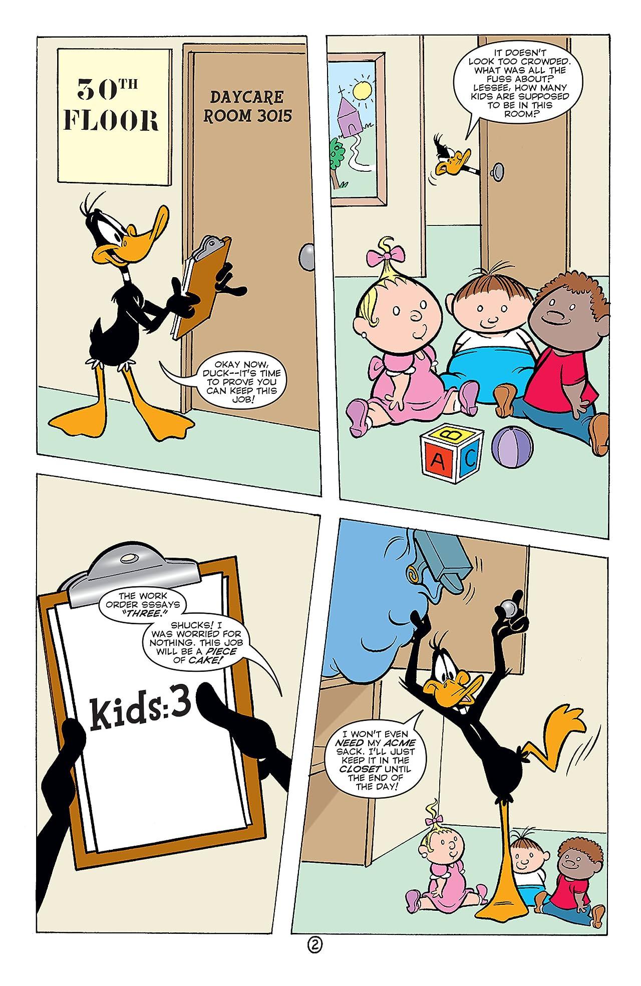 Looney Tunes (1994-) #96