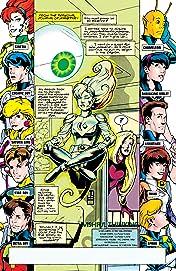 Legionnaires (1993-2000) #39