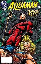 Aquaman (1994-2001) #49