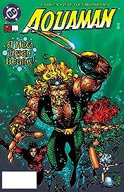 Aquaman (1994-2001) #50