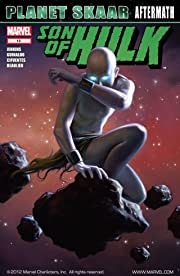 Skaar: Son of Hulk #13