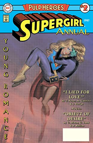 Supergirl (1996-2003): Annual #2