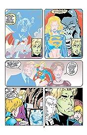 Supergirl (1996-2003): Annual #2