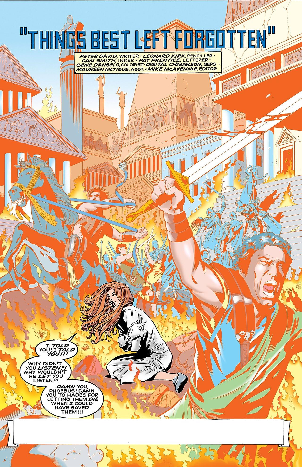 Supergirl (1996-2003) #20