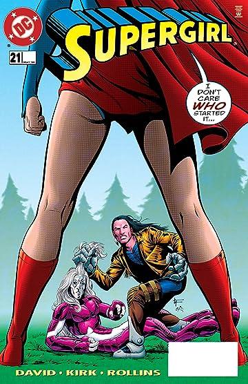 Supergirl (1996-2003) #21