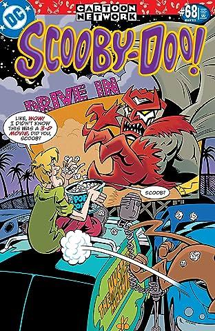 Scooby-Doo (1997-2010) #68
