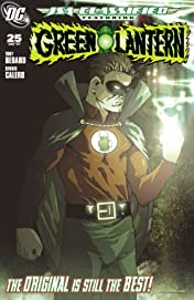 JSA: Classified #25