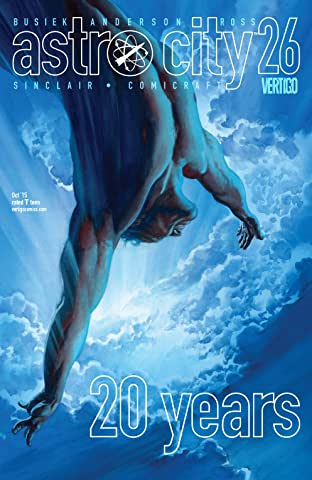 Astro City (2013-) #26