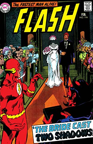 The Flash (1959-1985) #194