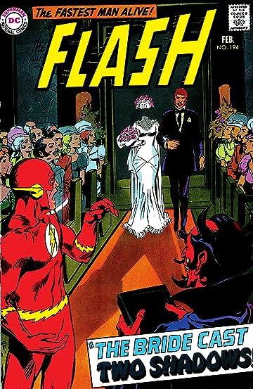 The Flash (1959-1985) #194