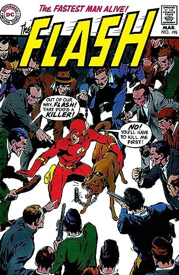 The Flash (1959-1985) #195