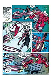 The Flash (1959-1985) #195
