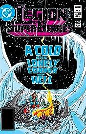 Legion of Super-Heroes (1980-1985) #289