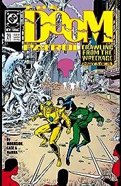 Doom Patrol (1987-1995) #21