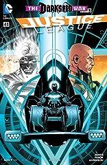 Justice League (2011-) #43