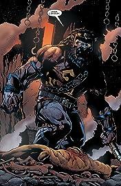 Justice League (2011-2016) #43