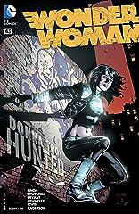 Wonder Woman (2011-) #43